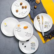 打造有品有格调的餐桌,我选择了这几款秀色可餐的高颜值餐具