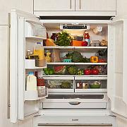 代表吃货搞定你:冰箱整理大法