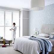 房间的墙纸搭配法则 遵守了才能达到最佳效果
