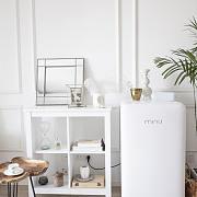 """冰箱也可以""""定制生活""""有颜又懂生活的小吉 — MINIJ小吉冰箱测评"""