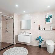 浴室装修防坑16条,入住一年后的回顾之旅
