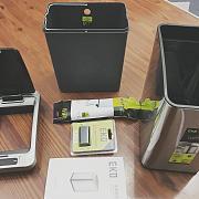 EKO雅律智能感应垃圾桶,让丢垃圾的仪式感也不会缺席