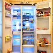 """下篇--""""积木式""""收纳法,安排你做一劳永逸的冰箱达人"""