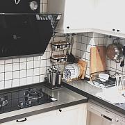 爱不释手的厨房好物 超实用 巨收纳