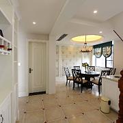 详解高门和门楣在家装中的亮点