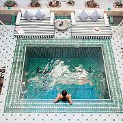 摩洛哥风格家居是什么样儿?