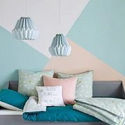 Pinterest 2019家居设计趋势,你知道上百万人的大白墙都这样做了吗?