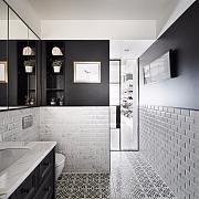 衛浴空間的巧妙利用,絕對能給人帶來不一樣的舒適體驗~~~