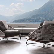 爺爺奶奶家落灰的藤編椅子,竟然是2019最時髦的家具
