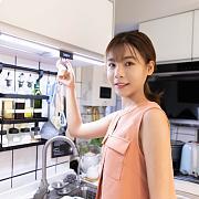 廚房好物種草:幾光智能手掃感應櫥柜燈