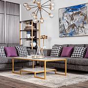 动动手指就可充电,这黑科技沙发也太周到了吧!实测居致新品沙发