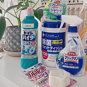 清潔專題:神仙清潔劑之馬桶清潔戰隊