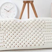 被熱捧的乳膠枕,如何辨別真假?
