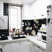 解锁厨房新