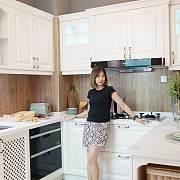 華帝家居探店丨不止是廚電,沒想到他們的廚柜更讓我驚訝
