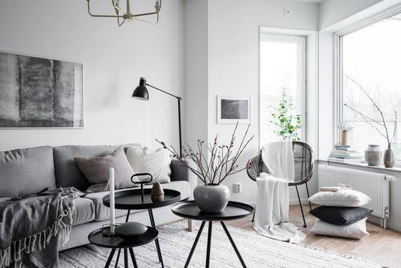 家装设计现在被越来越多的人谈论,而北欧风目前家装风格的主流,北欧风格装修强调的是简单结构与舒适进行完美结合,就算是设计一把椅子,除了美观大方以外,还需要结合人体结构,只有椅子的仙台和人的身体可以相互协调,那么,这把椅子肯定是最舒服的,今天就教大家掌握北欧装修风格的诀窍。