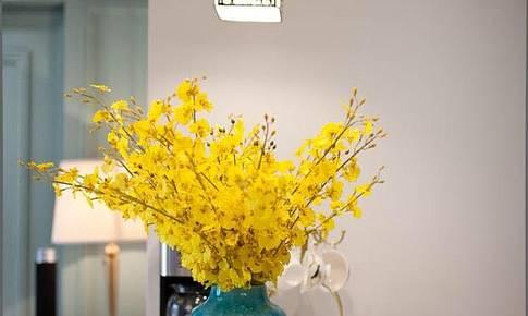 普罗旺世的花香