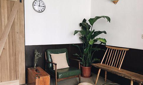 90's老房改造——住在自己设计的「城市花园」里