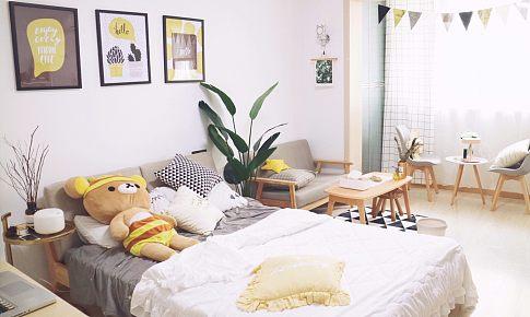 ?? 租房大作战??  老破小一居室的精致生活