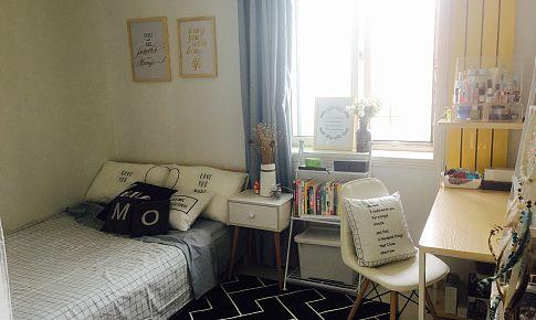 8平米租房改造—給你一個溫馨北歐小窩