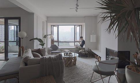 无所谓风格,家应该是自然自由,平和,舒适
