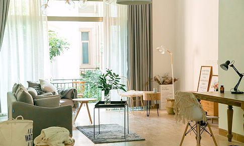 造一個高顏值的家充當攝影棚