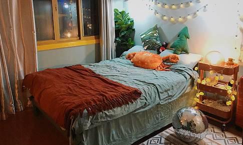 5千元不到的房间改造记