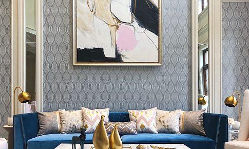 多變的優雅,意式品質大宅展現全方位休閑式浪漫