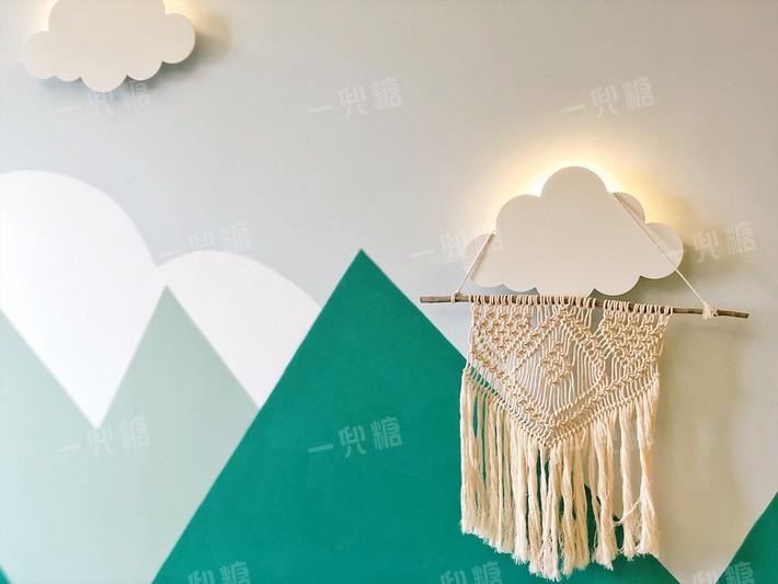 kimloo-鱿鱼酱家的装修效果图