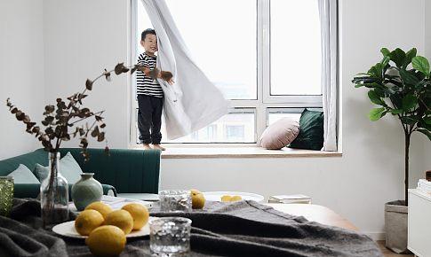 黄山湖公寓 丨 刘宅