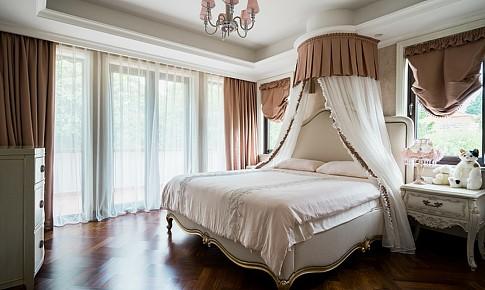 极致浪漫,深情撩人的别墅设计!