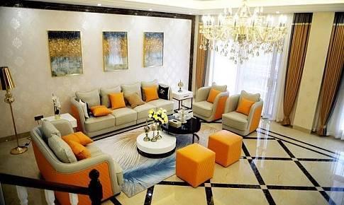 家,是和品味的對話|頂級別墅設計,最美的生活格調