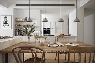 最全桌椅尺寸大全 作为设计师你知道吗?