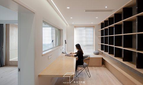 W-house极简私宅设计