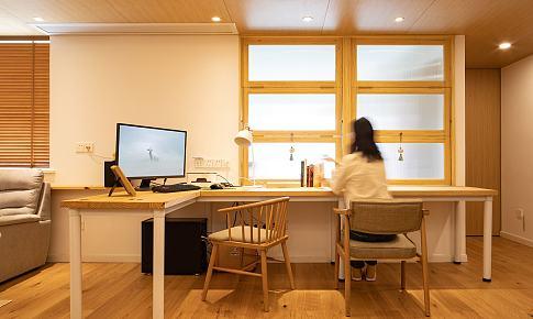 兔綿之家:平凡風格的真意 | XS Design