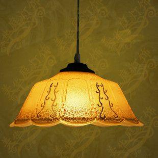欧式吊灯吧台吊灯客厅灯餐厅卧室灯具地中海田园风格