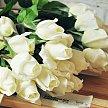 20枝包邮 手感保湿玫瑰花蕾 含苞玫蕾 F503