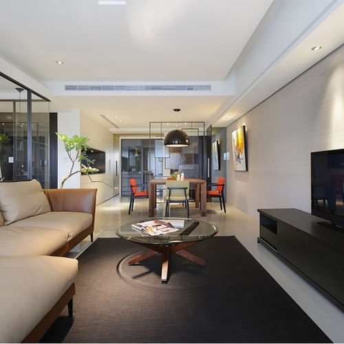 上海全套家装装修设计v全套现代美式地中海室cad设计图excel打开图片