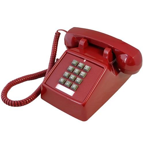 比特美式办公老式电话机创意仿古电话家用复古固话座机老铃声包邮_图4