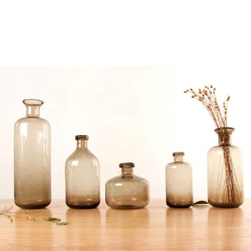 上新预告 喜欢的可以点击收藏。气泡花瓶 家居摆设 北欧_图2