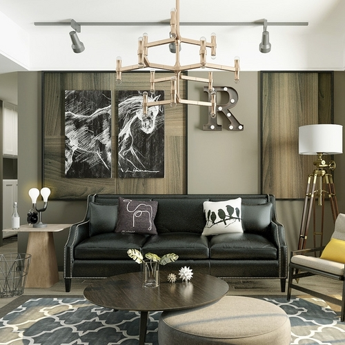 家装设计师室内代表大风格欧式美式户型图纸客厅意思上高端什么在室内设计hw图片