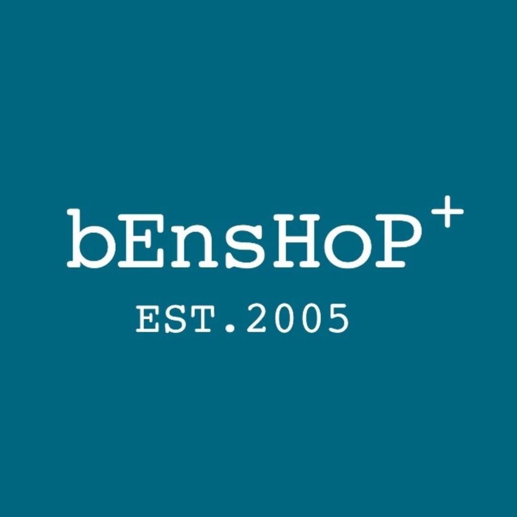 BENSHOP本作